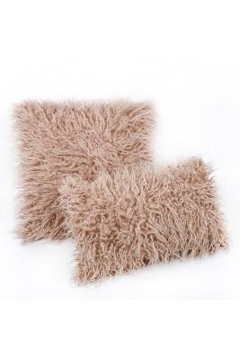 Fuzzy Cushion Pillow Unishe Wholesale