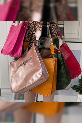Leather Leopard Strap Crossbody Bags Unishe Wholesale