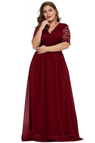 37e857b00d2 Page 1 Of Plus Size Dresses - www.jnbwholesale.com