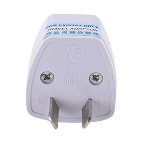 AU Type Charger Adapter