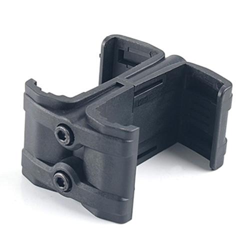 Nylon Magazine Parallel Connector Modified Part for JM Gen.8 M4 - Black