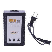 B3 Li-on Battery Charger with USB Cable for Water Beads Balster - Black