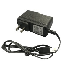 Water Gel Beads Blaster USB Charger for 11.1V SM Interface Battery - Black
