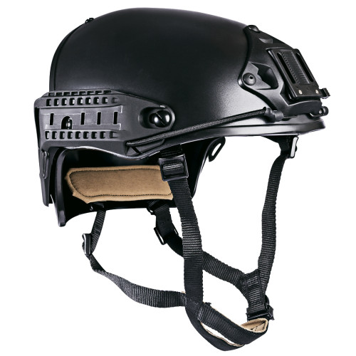 FMA CP 2 IN 1 Protective Adjustable Maritime Helmet for Outdoor Activity - Black L