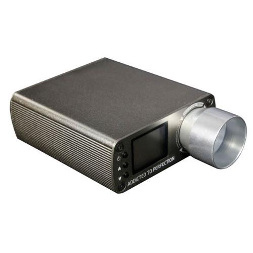 WST X3300 E9800-V Multi-functional Tachometer Speed Tester for Nerf Blaster - Silver