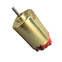 High Torque Motor for JM Gen.8 M-4A1 and JM Scar - Golden