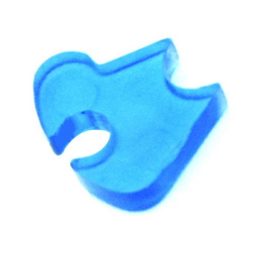 FB Gear Safety Delay Device for AEG Gearbox Modified - Blue