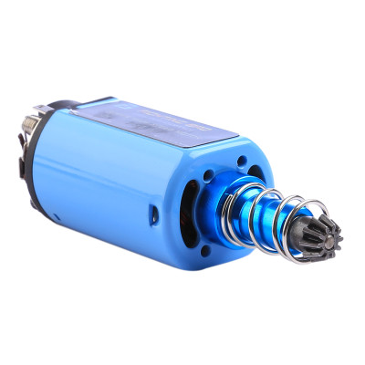 FB HighSpeed Long Axis Motor for No.2 Gear Box Modified - Blue