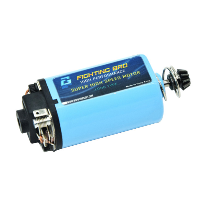 FB High Speed Short Axis Motor for G36 Blaster Gearbox Modified - Blue