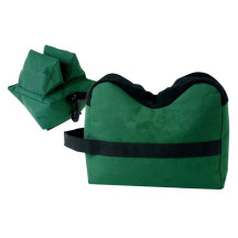 Sandbag Support Bag for Nerf Party Wargame Photography Outdoor Activity - Dark Green