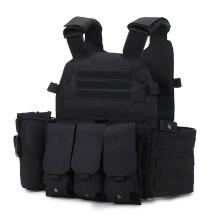Js LBT-6094 Modular Military Waistcoat Tactical Vest