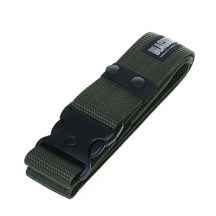 Js Black Hawk Tactical CQB Adjustable Belt  for Outdoor Activities