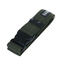 Js Black Hawk Tactical CQB Adjustable Belt  for Outdoor Activities