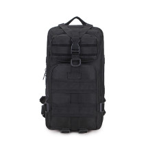 Js Black Hawk 25L-3P Attack Packets Tactical Assault Backpack for Outdoor Activities