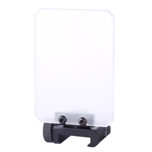 55 Series Square Shape Holographic Dam-board for 20mm Guide Rail