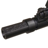 DK ABS Adjustable Hopup for 19mm Outer Barrel