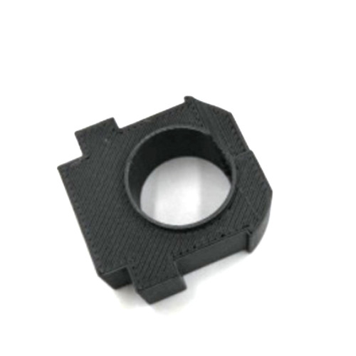 3D Printed Front Stabilizing Connector for U-MP45 Nylon Shell