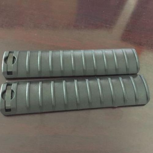 2PcsXWE M4 Original Nylon Handguard - Black