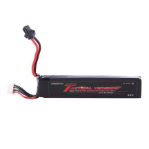 Bopslipo Modified Part 1200mAh 11.1V SM Interface Lithium Polymer 3s Battery