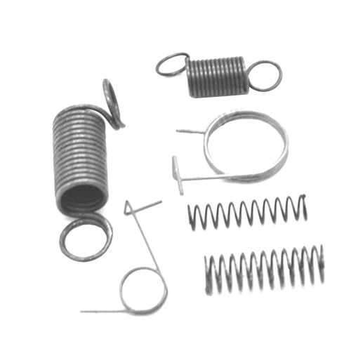 FB Spring Kit for Gearbox Modified - Black