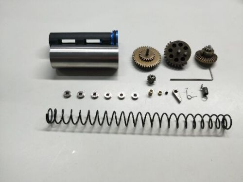 Upgraded Kit for New Well Gearbox