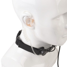 Z-Tactical Tactical Throat Mic