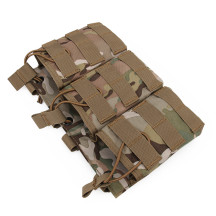 WST Triple Stacker Magazine Pouch for G36 Mag