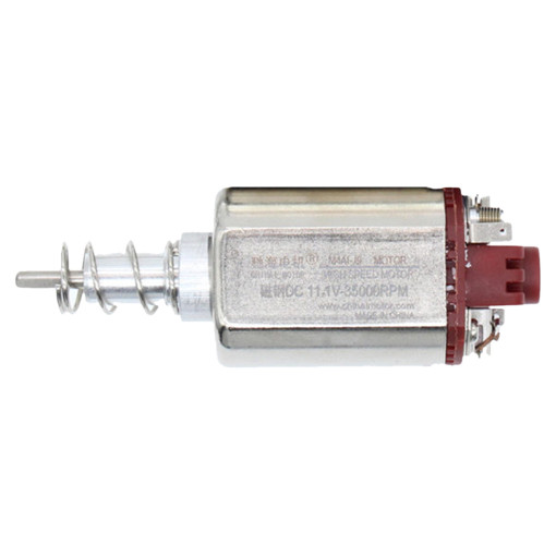 CH 460 Long-axis 11.1V-35000rpm Sintered Ndfeb Magnetic Steel Storm Motor for JM Gen.9 M4A1 Gel Blaster