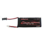 Boshi No.2 11.1V 1300mAh Li-on Battery for LH Vector Gen.2 Water Gel Beads Blaster