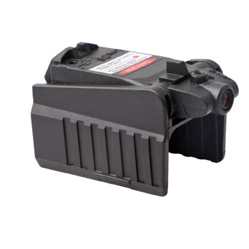 Lightweight Red Laser Sight for Pistol