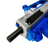 XWE G36 Modified Blaster Accessory Straight Adjustable Dedicated Hop Up - Black