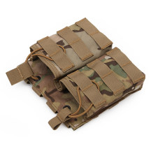 WST Double Stacker Magazine Pouch for G36 Mag