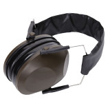 Noise Reduction Headset Denoiser Headphones