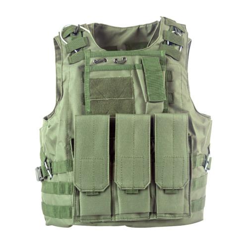 Rongjin FSBE Quick-Release Amphibians Vest