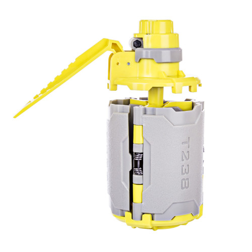 T238 V2 Large Capacity Grenade Toy with Time-delayed Function for Wargame