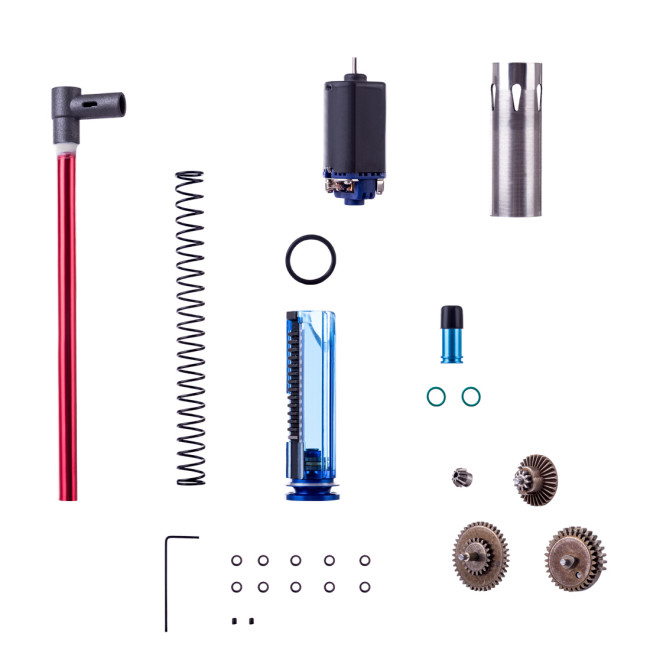 Gearbox Upgarded Kit for LH Vector V2