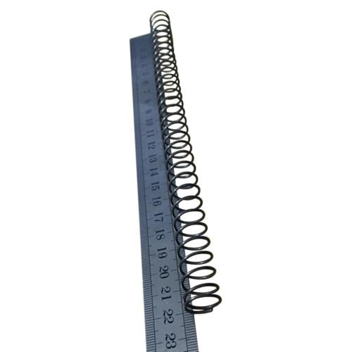 1.3*14.8*220mm 32 Spring for Gangjiang M24 Gel Ball Toy Blaster