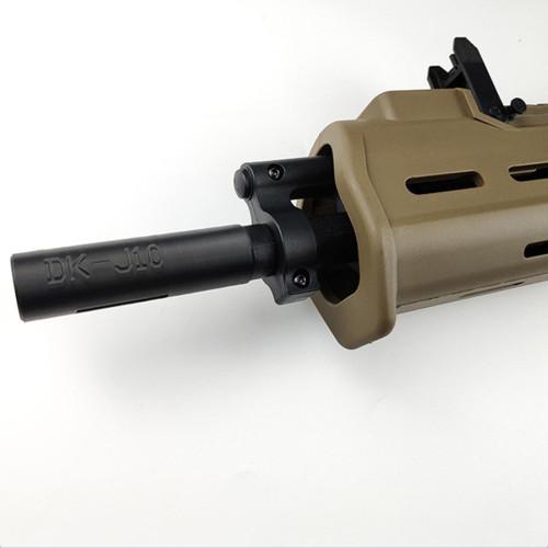 DK ABS Adjustable Hopup for Jinming Gen10 Nylon ACR Gel Ball Toy Blaster