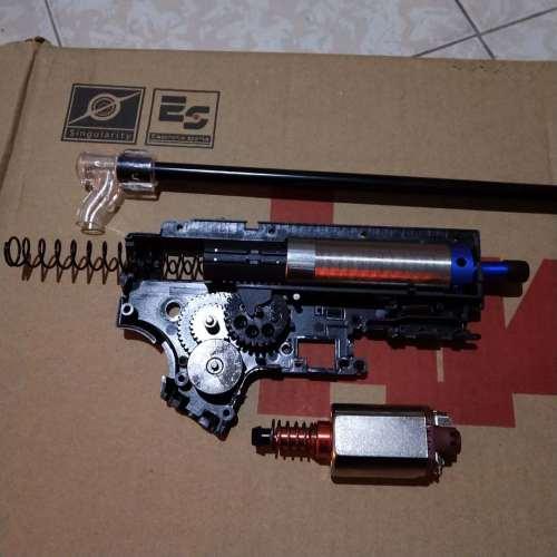 High Performance Modified Kit for JM Gen9 Gel Toy Gel Blaster