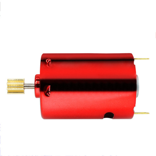 380 Dual Ball Bearing Motor for New Well G36