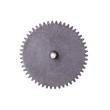 Alloy Gear Set for STD Gen.6 Gel Blaster Modification Upgrade - Silver Black