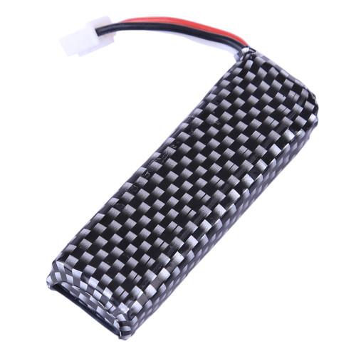 7.4V 1400mA Special Battery for RX Desert Eagle Water Gel Beads Blaster