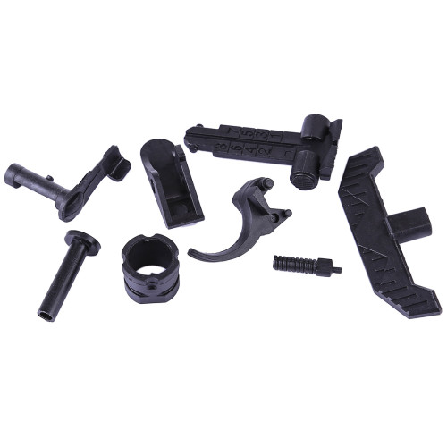 Nylon Black Replacement Kit for RX AK47 Gel Blaster