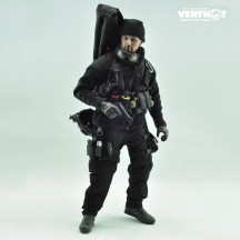1/6 VeryHot Sniper Soldier Model