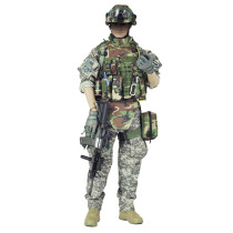 1/6  VeryHot US Army EOD Action Figure