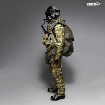 Very Hot U.S. ARMY SPECIAL FORCES - HALO 1/6 Action Figure