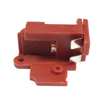 SHS Switching Group for JQ / FB / JM9/10 / Jingji Gearbox - Red (No Screws and Springs)