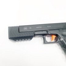 DK Hopup for SKD Glock G18 Gel Ball Gun Blaster