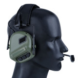 WST Gen.5 Head-mounted Communication Noise Canceling Headphones Sound Pickup Noise Reduction Headset