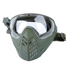WST Navigator Tactics Protecting Mask Face Guard for Outdoors Activities